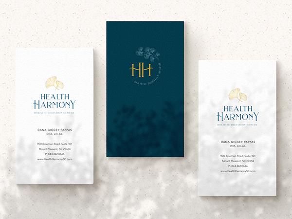 Health Harmony Featured Image